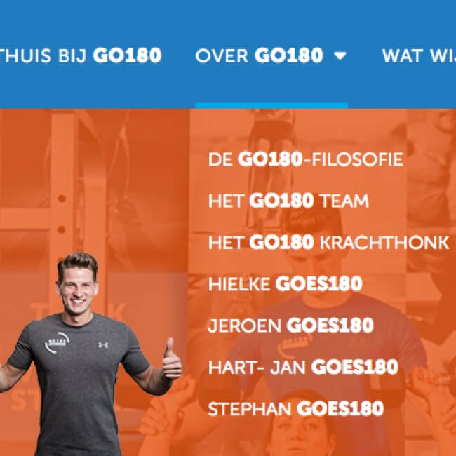 GO180 Personal Trainers
