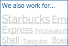 also work for. Starbucks Express ShI